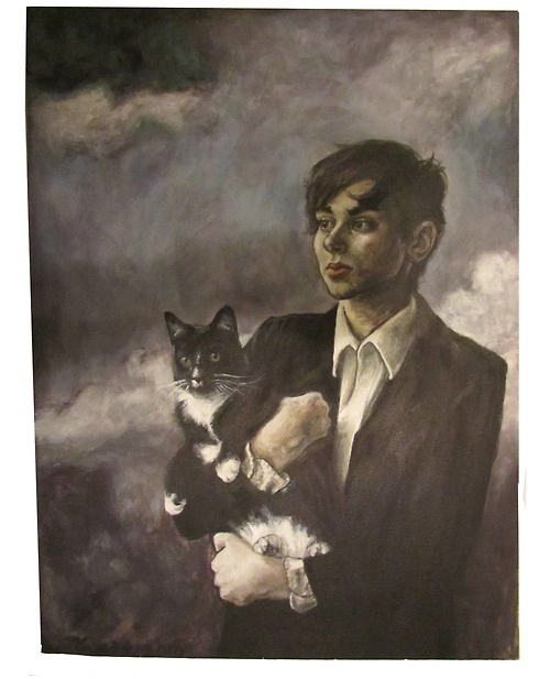 Image result for romaine brooks cat